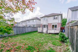 Photo 30: 5857 Dalebrook Crescent in Mississauga: Central Erin Mills House (2-Storey) for sale : MLS®# W4607333