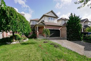 Photo 2: 5857 Dalebrook Crescent in Mississauga: Central Erin Mills House (2-Storey) for sale : MLS®# W4607333