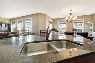 Photo 7: 3915 164 Avenue in Edmonton: Zone 03 House for sale : MLS®# E4177927