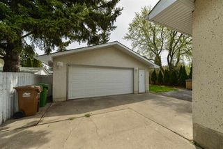 Photo 28: 77 Springfield Crescent: St. Albert House for sale : MLS®# E4180883
