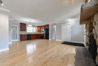 Photo 5: 77 Springfield Crescent: St. Albert House for sale : MLS®# E4180883