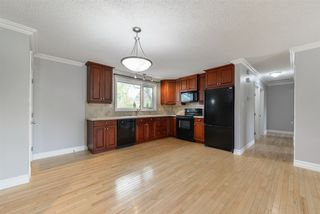 Photo 6: 77 Springfield Crescent: St. Albert House for sale : MLS®# E4180883