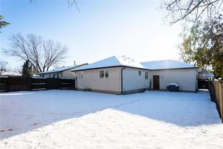 Photo 19: 83 Kirlystone Way in Winnipeg: Oakwood Estates Residential for sale (3H)  : MLS®# 1932838