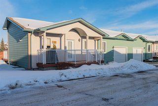 Photo 1: 29 3 Spruce Ridge Drive: Spruce Grove Townhouse for sale : MLS®# E4185942