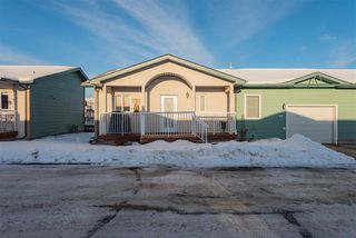 Photo 20: 29 3 Spruce Ridge Drive: Spruce Grove Townhouse for sale : MLS®# E4185942