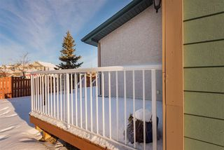 Photo 23: 29 3 Spruce Ridge Drive: Spruce Grove Townhouse for sale : MLS®# E4185942