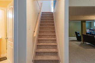 Photo 13: 29 3 Spruce Ridge Drive: Spruce Grove Townhouse for sale : MLS®# E4185942
