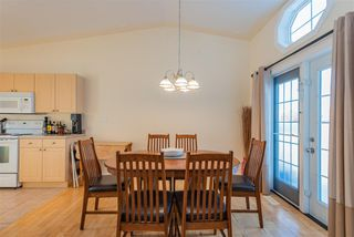 Photo 4: 29 3 Spruce Ridge Drive: Spruce Grove Townhouse for sale : MLS®# E4185942