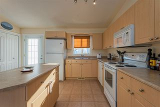 Photo 7: 29 3 Spruce Ridge Drive: Spruce Grove Townhouse for sale : MLS®# E4185942