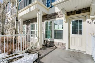 Photo 2: 28 AUBURN BAY Common SE in Calgary: Auburn Bay Row/Townhouse for sale : MLS®# C4284635