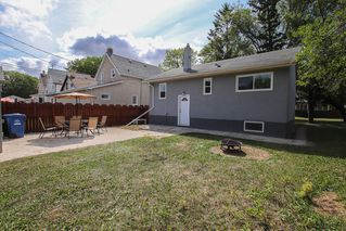 Photo 19: 315 West Harvard Avenue in Winnipeg: West Transcona House for sale (3L)  : MLS®# 1922089
