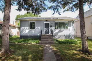 Photo 1: 315 West Harvard Avenue in Winnipeg: West Transcona House for sale (3L)  : MLS®# 1922089