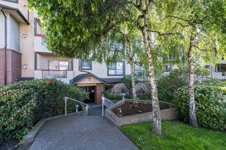 Photo 5: 206 7 W Gorge Road in VICTORIA: SW Gorge Condo Apartment for sale (Saanich West)  : MLS®# 424719