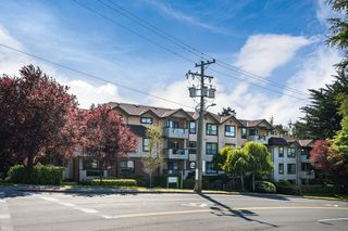 Photo 1: 206 7 W Gorge Rd in VICTORIA: SW Gorge Condo for sale (Saanich West)  : MLS®# 838805