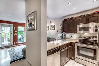 "Photo 5: 110 1155 DUFFERIN Street in Coquitlam: Eagle Ridge CQ Condo for sale in ""Dufferin Court"" : MLS®# R2457577"