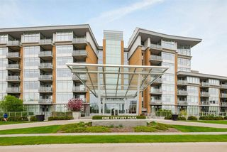 Photo 1: 610 2504 109 Street in Edmonton: Zone 16 Condo for sale : MLS®# E4199073