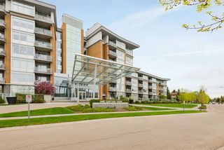 Photo 2: 610 2504 109 Street in Edmonton: Zone 16 Condo for sale : MLS®# E4199073
