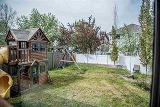Photo 25: 160 LILAC Lane: Sherwood Park House for sale : MLS®# E4199243