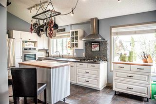 Photo 4: 160 LILAC Lane: Sherwood Park House for sale : MLS®# E4199243