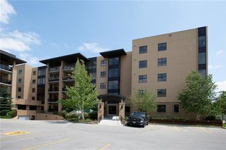 Main Photo: 2407 84 Snow Street in Winnipeg: University Heights Condominium for sale (1K)  : MLS®# 202013871