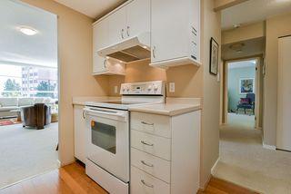 Photo 5: 202 2203 BELLEVUE AVENUE in West Vancouver: Dundarave Condo for sale : MLS®# R2466183