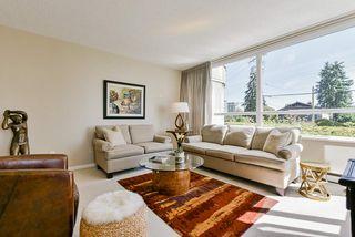 Photo 8: 202 2203 BELLEVUE AVENUE in West Vancouver: Dundarave Condo for sale : MLS®# R2466183