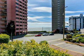 Photo 15: 202 2203 BELLEVUE AVENUE in West Vancouver: Dundarave Condo for sale : MLS®# R2466183