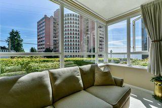 Photo 14: 202 2203 BELLEVUE AVENUE in West Vancouver: Dundarave Condo for sale : MLS®# R2466183