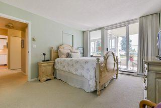 Photo 11: 202 2203 BELLEVUE AVENUE in West Vancouver: Dundarave Condo for sale : MLS®# R2466183
