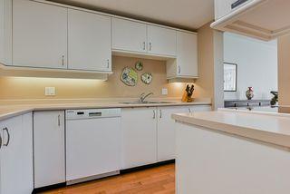 Photo 3: 202 2203 BELLEVUE AVENUE in West Vancouver: Dundarave Condo for sale : MLS®# R2466183