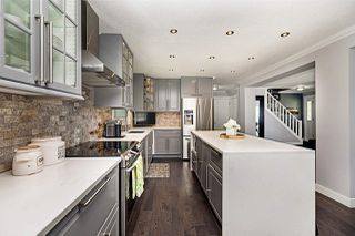 Photo 4: 92 MANOR Drive: Sherwood Park House for sale : MLS®# E4205963