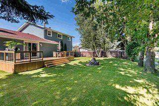 Photo 39: 92 MANOR Drive: Sherwood Park House for sale : MLS®# E4205963