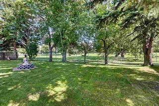Photo 40: 92 MANOR Drive: Sherwood Park House for sale : MLS®# E4205963