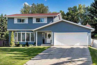 Photo 2: 92 MANOR Drive: Sherwood Park House for sale : MLS®# E4205963