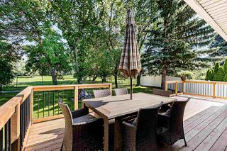 Photo 41: 92 MANOR Drive: Sherwood Park House for sale : MLS®# E4205963
