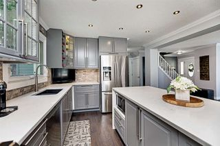 Photo 5: 92 MANOR Drive: Sherwood Park House for sale : MLS®# E4205963