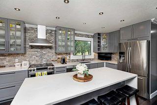 Photo 3: 92 MANOR Drive: Sherwood Park House for sale : MLS®# E4205963