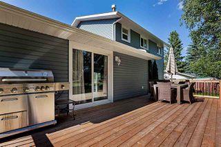 Photo 42: 92 MANOR Drive: Sherwood Park House for sale : MLS®# E4205963