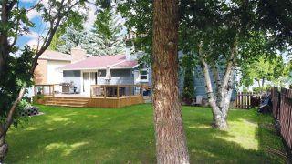 Photo 37: 92 MANOR Drive: Sherwood Park House for sale : MLS®# E4205963