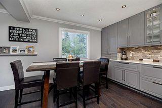 Photo 9: 92 MANOR Drive: Sherwood Park House for sale : MLS®# E4205963
