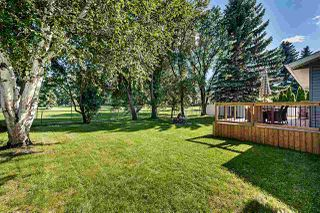 Photo 43: 92 MANOR Drive: Sherwood Park House for sale : MLS®# E4205963