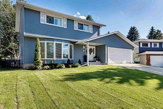 Photo 50: 92 MANOR Drive: Sherwood Park House for sale : MLS®# E4205963