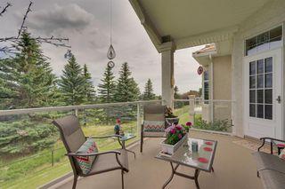 Photo 30: 4590 Hamptons Way NW in Calgary: Hamptons Semi Detached for sale : MLS®# A1014346