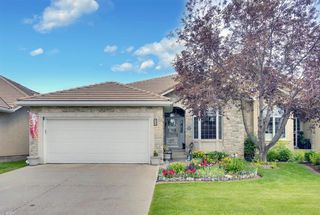 Photo 1: 4590 Hamptons Way NW in Calgary: Hamptons Semi Detached for sale : MLS®# A1014346