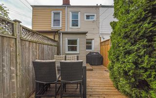 Photo 26: 195 Munro Street in Toronto: South Riverdale House (2-Storey) for sale (Toronto E01)  : MLS®# E4849891