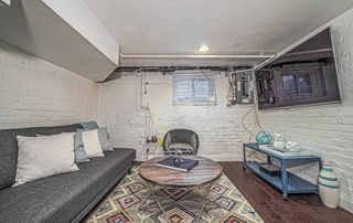 Photo 10: 195 Munro Street in Toronto: South Riverdale House (2-Storey) for sale (Toronto E01)  : MLS®# E4849891