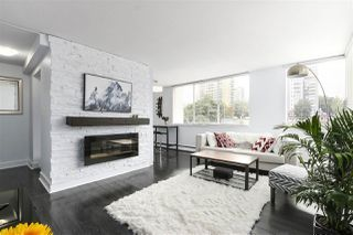 "Photo 5: 202 1850 COMOX Street in Vancouver: West End VW Condo for sale in ""El Cid"" (Vancouver West)  : MLS®# R2490082"