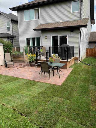 Photo 44: 33 HERON Crescent: Spruce Grove House for sale : MLS®# E4211841