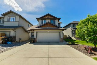Photo 38: 33 HERON Crescent: Spruce Grove House for sale : MLS®# E4211841