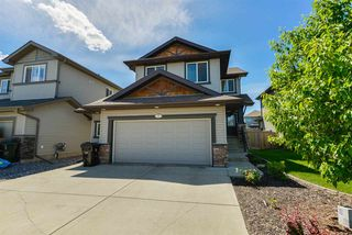 Photo 1: 33 HERON Crescent: Spruce Grove House for sale : MLS®# E4211841